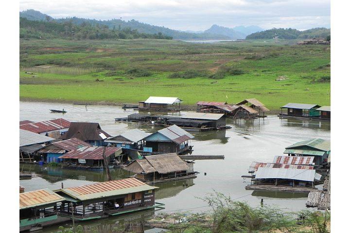 thai jungle trek 2