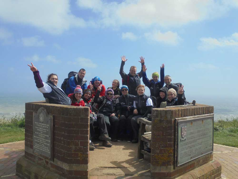 Charity challenge, Trekking, Cycling, Adventure travel, charity challenges