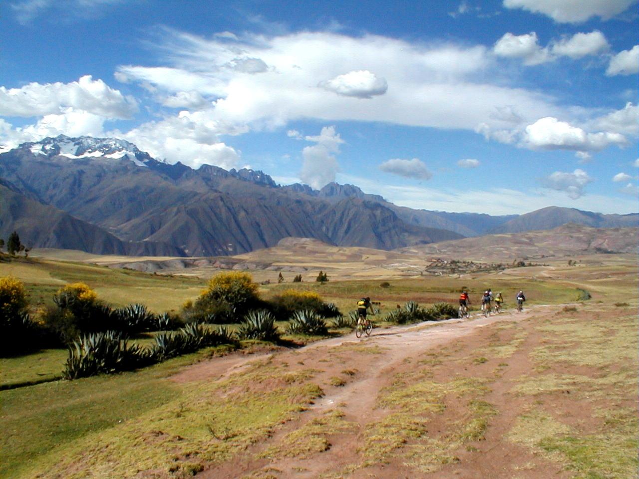 06 Ride to Maras