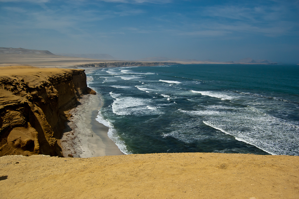 Peru Beach