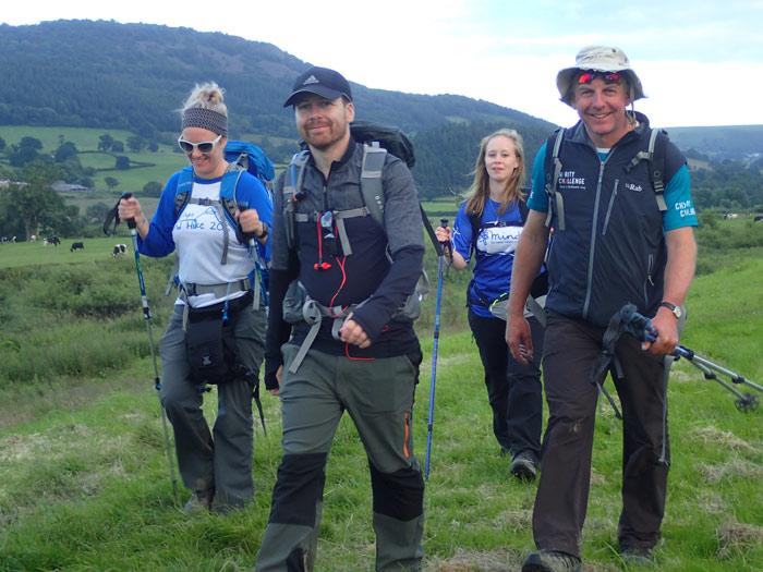 Offa's Dyke Mind Hike