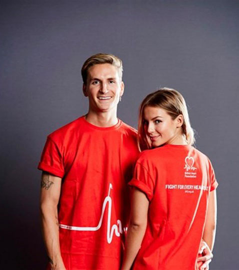 Oliver Proudlock & Emma Louise Connolly