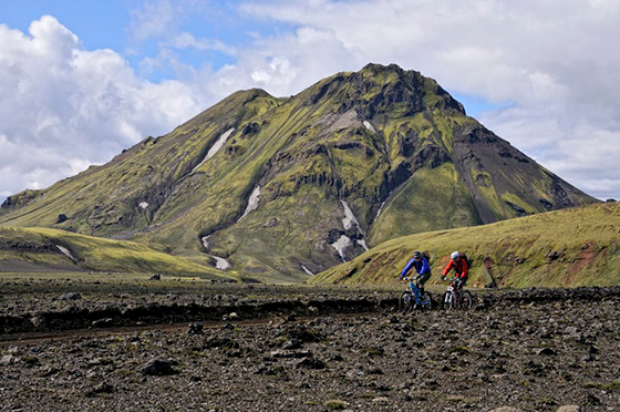 Iceland Cycle