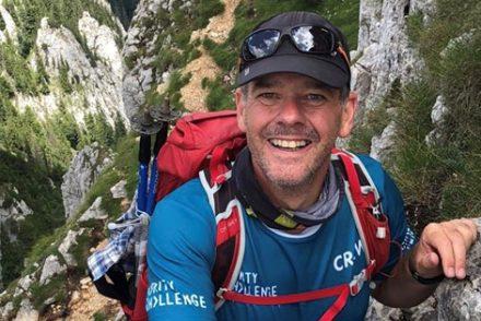 Trek Transylvania Charity Challenge
