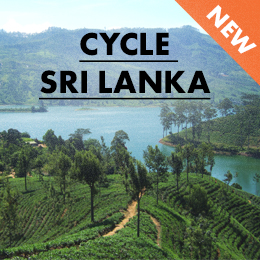 Cycle Sri Lanka