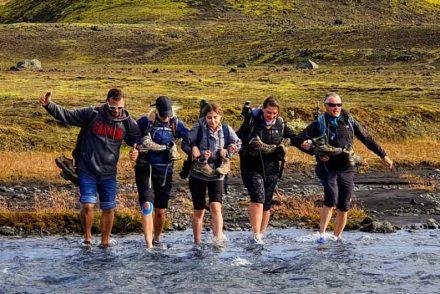 Icelandic-Lava-Trek