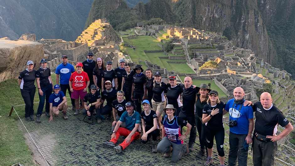 Trek-Machu-Picchu