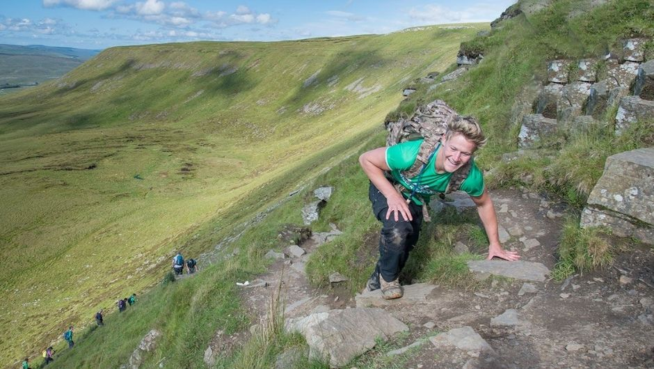 Charity Challenge - Top fitness training tips to prepare for your challenge