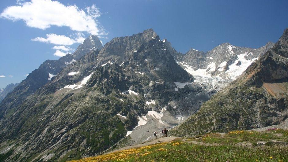 Highlights Tour De Mont Blanc