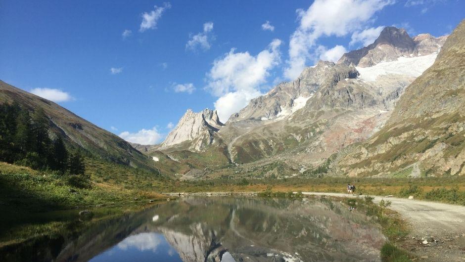 Highlights Tour De Mont Blanc (2)
