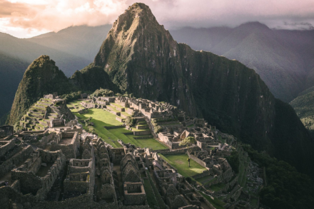 Charity Challenge - Trek to Machu Picchu