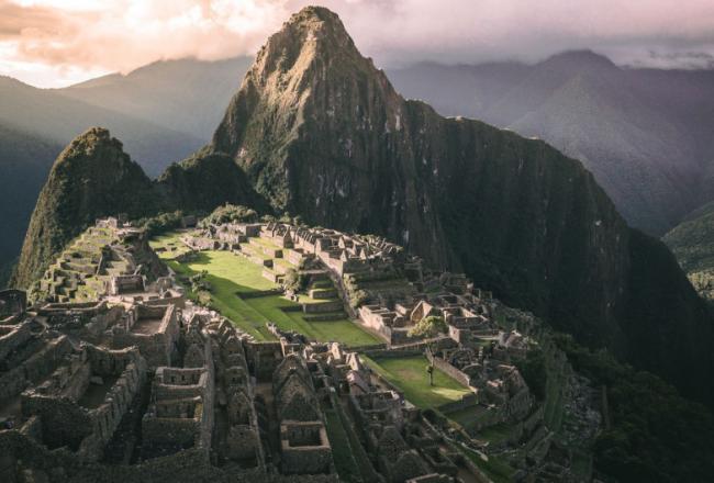 Charity Challenge - Trek to Machu Picchu
