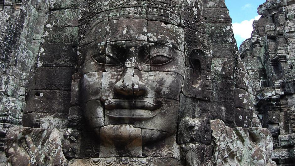 Charity Challenge - Trek Angkor Wat