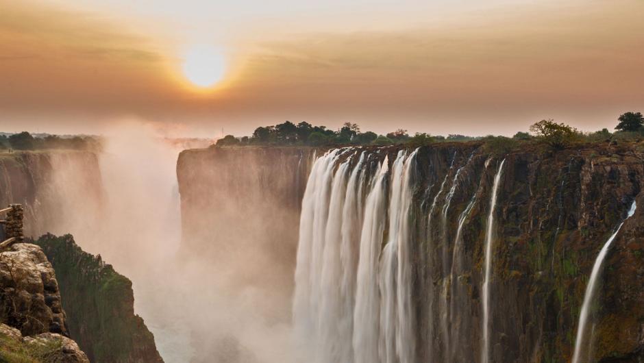 Charity Challenge -Zambezi River Challenge