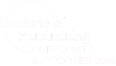 Insitute of fundraising supporter 2016